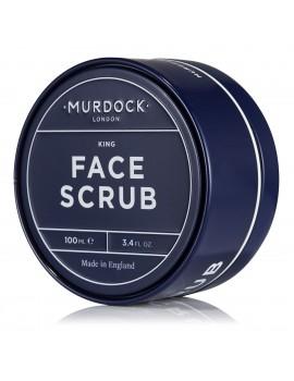 MURDOCK FACE SCRUB 100 ML