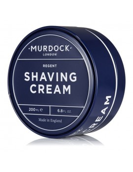 MURDOCK SHAVING CREAM 200 ML