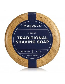 MURDOCK TRADITIONAL SHAVING SOAP 145 G