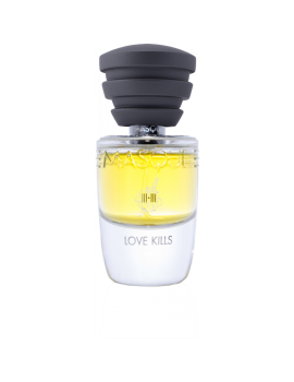 MASQUE MILANO LOVE KILLS EDP 35ML