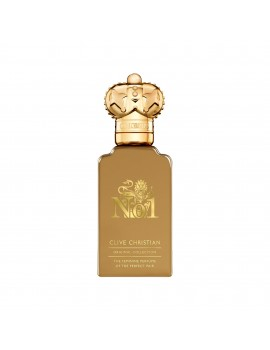CLIVE CHRISTIAN XX WATER LILY PARFUM 50ML PER LEI