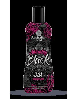 AUSTRALIAN GOLD ADORABLY BLACK 35X LOZIONE ABBRONZANTE 250ML
