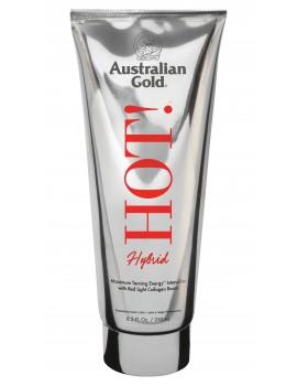 AUSTRALIAN GOLD HOT! HYBRID CON PEPTIDI E STIMOLATORI DI COLLAGENE ED ELASTINA 250ML