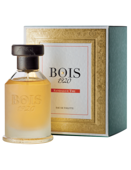 BOIS 1920 SANDALO E THE EDP 50ML