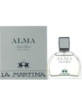 LA MARTINA ALMA SECRET WOOD EDP 50 ml