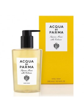 PARMA WATER HAND SOAP COLOGNE 300ML