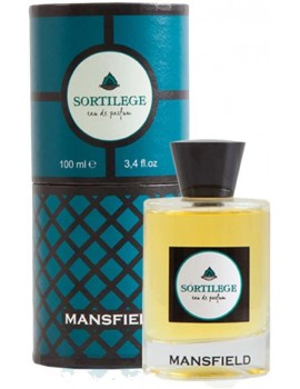 MANSFIELD SORTILEGE EDP 100ML