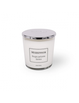 MIZENSIR AMBRE ORIENTAL SCENTED CANDLE 230g