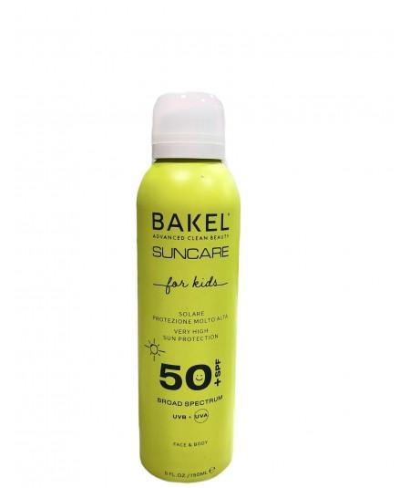 BAKEL - VERY HIGH SUNCARE SPF50 150ML