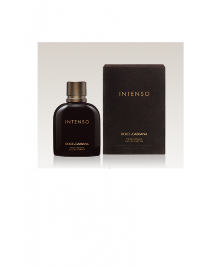 DOLCE&GABBANA - INTENSO AFTER SHAVE LOTION 125ML