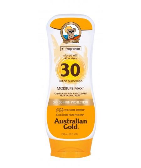 AUSTRALIAN GOLD - LOTION SUNSCREEN SPF30 237ML