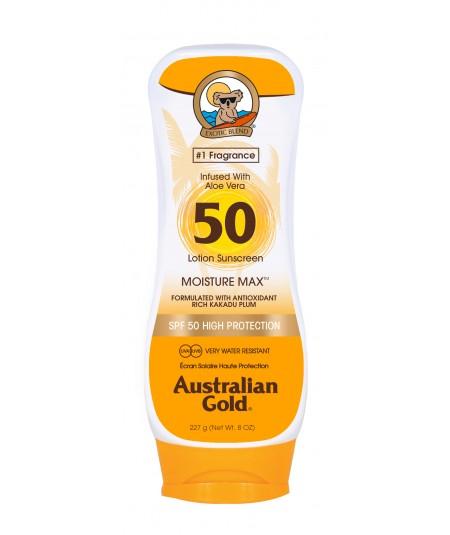 AUSTRALIAN GOLD - lotion sunscreen SPF 50 227g
