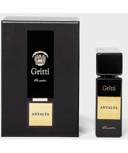 GRITTI ANTALYA EDP 100 ML