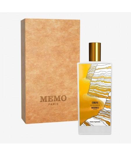 MEMO PARIS - CORFU EDP 75 ML