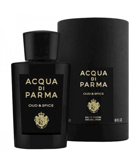ACQUA DI PARMA - OUD & SPICE EDP 180ML