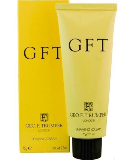 GEO. F. TRUMPER - GFT SHAVING CREAM 75GR