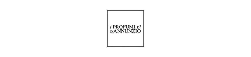 I PROFUMI DI D'ANNUNZIO